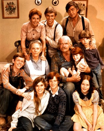 Quiverfull families
